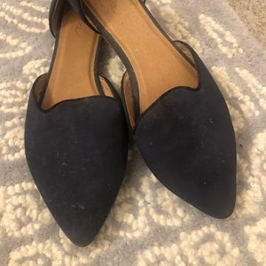 Joie pointed toe flats. Size 37 1/2